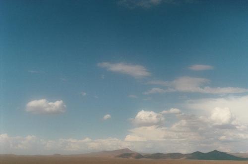 Jamais personne ne s'en Nevada